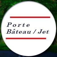 Porte Bateau / Jet