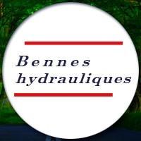 Bennes basculantes hydrauliques en Sologne