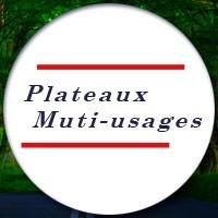Plateaux Multi-Usages