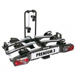 Premium 3 vélos