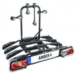 Amber 4 vélos