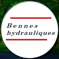 Bennes hydrauliques